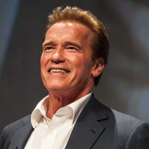 Arnold Schwarzenegger in Talks for &lt;i&gt;Toxic Avenger&lt;/i&gt; Remake