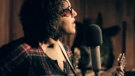 """Watch Alabama Shakes' Video for """"I Ain't the Same"""""""