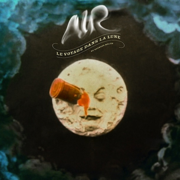 Air Announce New Album Inspired By Silent Film