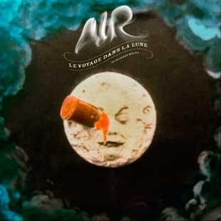 """Watch Air's New Video for """"Parade"""""""