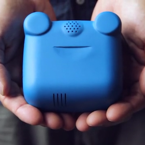 AirBeam is a Device That Shows How Much Pollution You Are Breathing