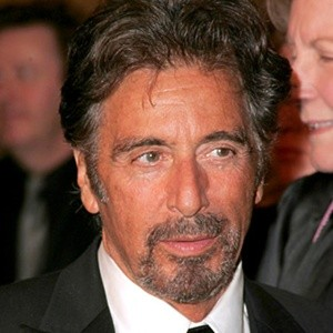Al Pacino to Receive Honorary Award at L.A. Italia Festival