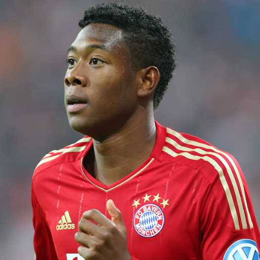 Why Bayern Munich's David Alaba is the Best Attacking Fullback in the World