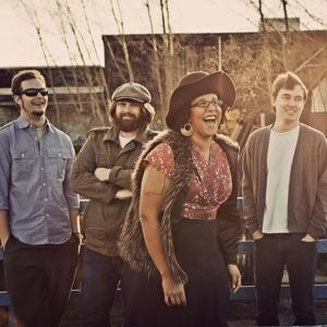 Alabama Shakes Cover <i>Squidbillies</i> Theme Song