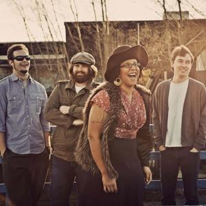 Alabama Shakes Announce 2013 Headlining Tour