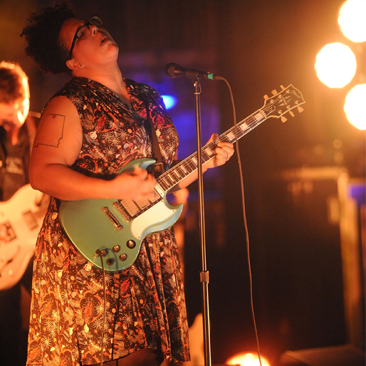 "Check Out Alabama Shakes New Video for ""Dunes"""