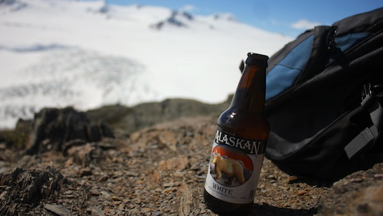 Alaska: The Last Frontier…of Beer