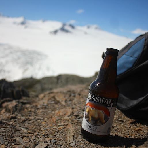 Alaska: The Last Frontier…of Beer