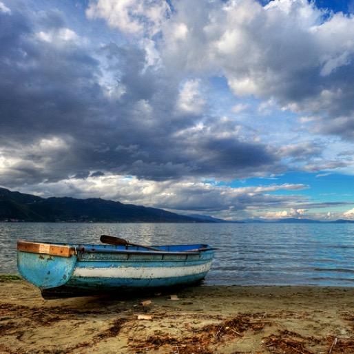 Take Five: Albania