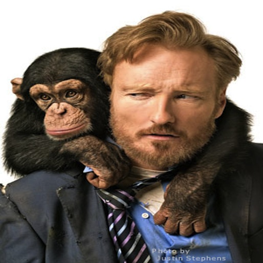 This Twitter Interaction Between Madeleine Albright & Conan O'Brien Is Just Perfect