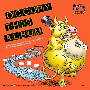 Yoko Ono, Willie Nelson, More Contribute to Occupy Wall Street Album
