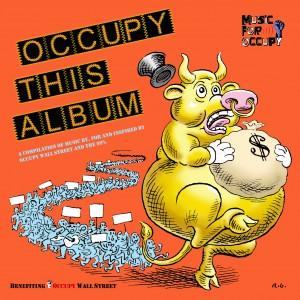 Yoko Ono, Willie Nelson, More Contribute to Occupy Wall Street Album