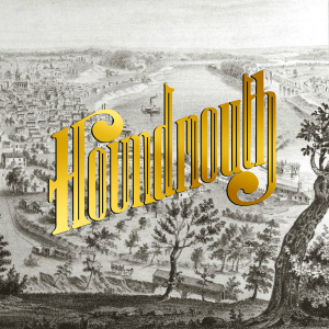 Stream Houndmouth's Full Album <i>From the Hills Below the City</i>
