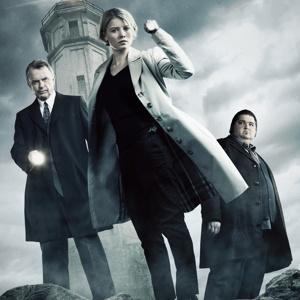 "<i>Alcatraz</i> Review: ""Guy Hastings"" (Episode 1.05)"