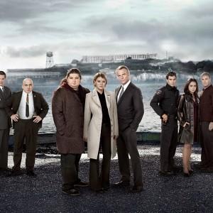 """Alcatraz Review: """"Pilot"""" & """"Ernest Cobb"""" (Episode 1.01 & 1.02)"""