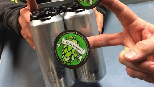Alchemist Releases New Cans Today