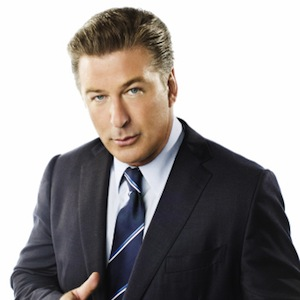 Alec Baldwin Says Goodbye to Public Life