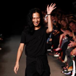 Alexander Wang Ends Reign at Balenciaga