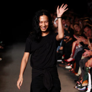 Alexander Wang Ends Reign at Balenciaga