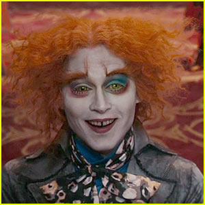 <i>Muppets</i> Director in Talks for <i>Alice in Wonderland</i> Sequel