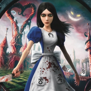 American McGee's <i>Alice</i> Short Films Funded by Kickstarter