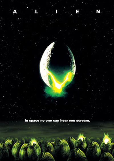 Alien Movie Getting back to those roots