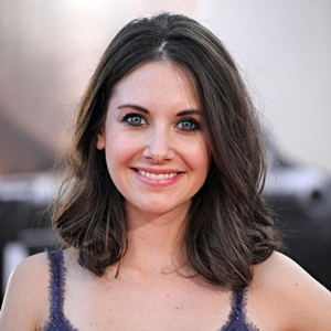 <i>Community</i>'s Alison Brie Testing for Captain America Sequel