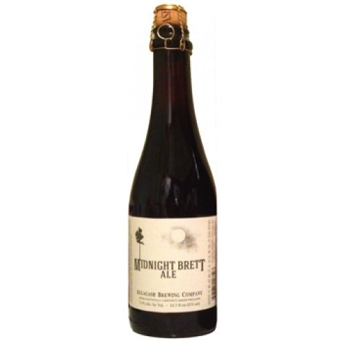 Allagash Midnight Brett Review