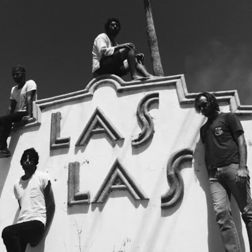 "Listen to a new Allah-Las Track ""Buffalo Nickel"""