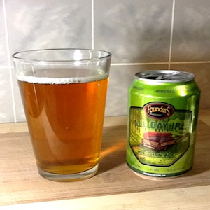 Founders All Day IPA Review
