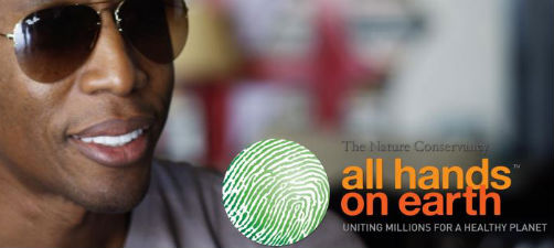 Nature Conservancy's &quot;All Hands on Earth&quot; Video Series Features Portugal. The Man, Ryan Bingham