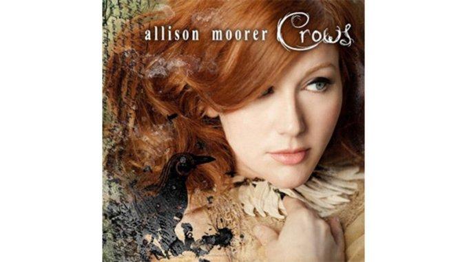 Allison Moorer: <em>Crows</em>