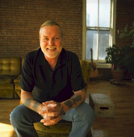 <i>CBGB</i> Directors to Make Gregg Allman Biopic