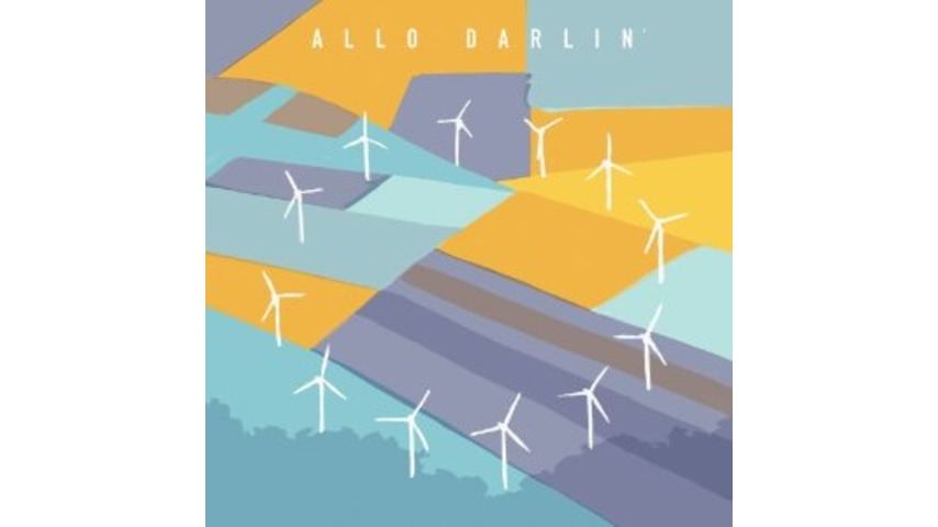 Allo Darlin': <i>Europe</i>