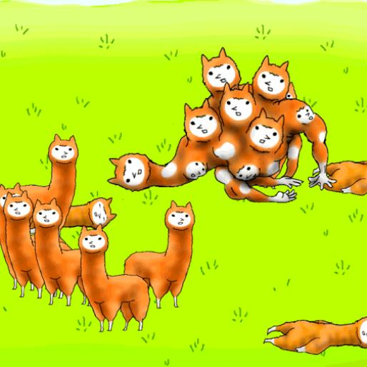 <em>Alpaca Evolution</em> Review (Android / iOS)