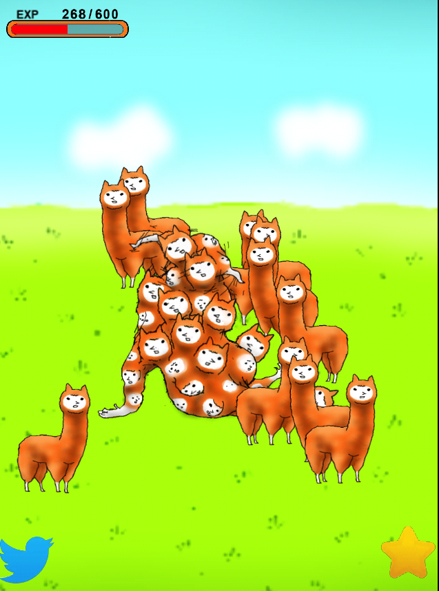 Alpaca Evolution Review (Android / iOS) :: Games :: Reviews ...