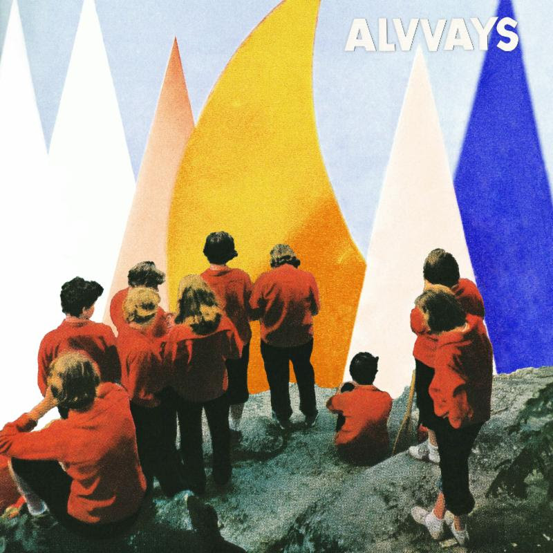 Image result for alvvays new album