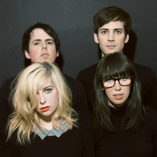 Alvvays: The Best of What's Next