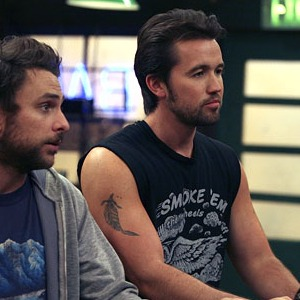 Phillies' Chase Utley Finally Responds to Mac from <i>It's Always Sunny In Philadelphia</i>