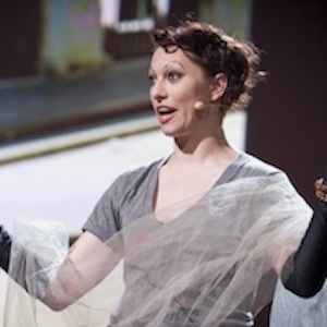 Watch Amanda Palmer's TED Talk