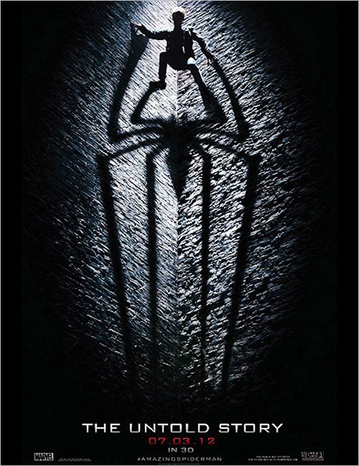 Watch the First <i>Amazing Spider-Man</i> Trailer