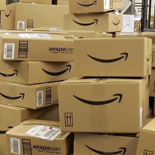 Amazon Launches 'Handmade' Marketplace To Rival Etsy