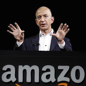 Here's What We Know About the Alleged Upcoming Amazon Smartphone
