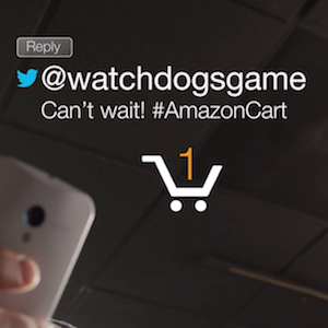 Thanks to Amazon, You Can Now Buy Things with Twitter