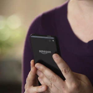 The Amazon Fire Phone is Unlike Any Smartphone You've Ever Used