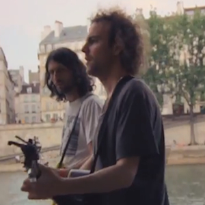 La Blogothéque Releases Another Beautiful Video This Time Featuring Amen Dunes