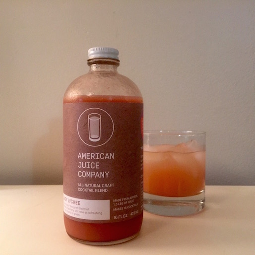 You Deserve a Better Juice: American Juice Company Review