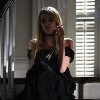 "<i>American Horror Story: Coven</i> Review: ""The Dead"" (Episode 3.07)"