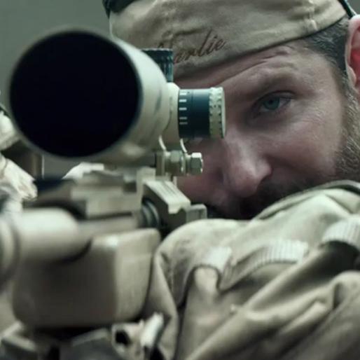 <i>American Sniper</i>