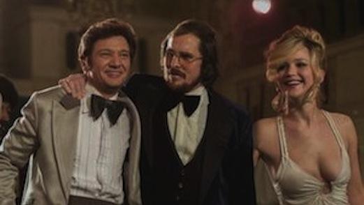 New York Film Critics Circle Announces 2013 Winners, <i>American Hustle</i> Dominates